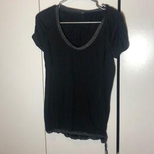 Lulu Lemon Workout T-Shirt